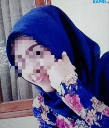 Wanita Cantik Asal Tasikmalaya Terlibat Kasus Penipuan Modus
